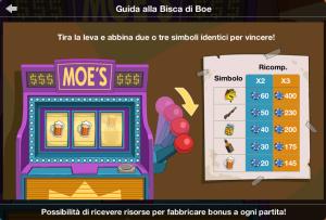 Bisca di Moe 3
