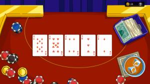 TSTO Casino Royal Sampler
