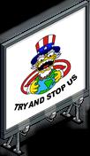 tryandstopusbillboard_menu